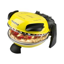 Forno elettrico G3 Ferrari - Pizza Express Delizia 1200 W Giallo