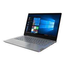 """Notebook Lenovo - Thinkbook 14-iil - 14"""" - core i5 1035g1 - 8 gb ram - 512 gb ssd 20sl003qix"""