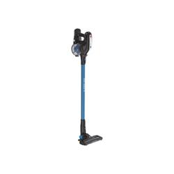 Scopa elettrica H Free 200 HF222UPT 011 Senza fili Senza sacco Blu, Nero