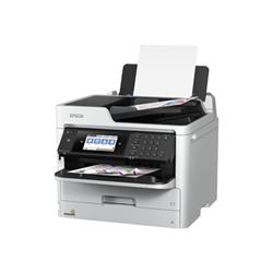 Multifunzione inkjet Epson - Workforce pro wf-c5790dwf - stampante multifunzione - colore c11cg02401pb