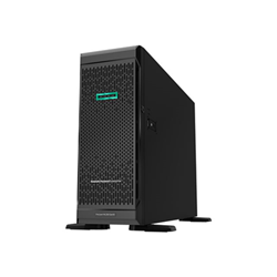 Server Hewlett Packard Enterprise - Hpe proliant ml350 gen10 base - tower - xeon silver 4210r 2.4 ghz p21788-421