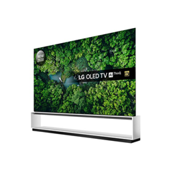 "TV OLED LG - OLED88ZX9LA Signature 88 "" 8K Smart Flat HDR"