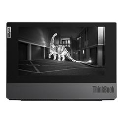 "Notebook Lenovo - Thinkbook plus iml - 13.3"" - core i5 10210u - 8 gb ram - 512 gb ssd 20tg001wix"