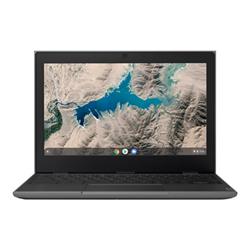 "Notebook Lenovo - 100e chromebook (2nd gen) ast - 11.6"" - a4 9120c - 4 gb ram 82cd0001ix"