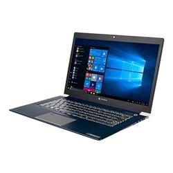 "Notebook Toshiba - Dynabook toshiba tecra x40-f-189 - 14"" - core i7 8565u - 16 gb ram a1pmr31e11ja"
