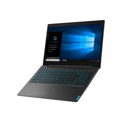 "Notebook Lenovo - Ideapad l340-15irh gaming - 15.6"" - core i5 9300hf - 8 gb ram 81lk015gix"