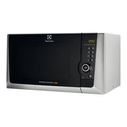 Forno a microonde Electrolux - EMS28201OS Con grill 22.8 Litri 900 W