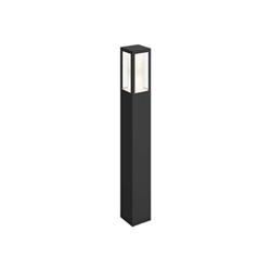 Lampada Philips - Hue impress - lampione - lampadina led - 8 w - 16 milioni di colori 915005731101