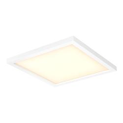 Lampada Philips - Hue white ambiance aurelle - lampada a soffitto - led - quadrato 915005679801