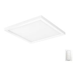 Lampada Philips - Hue white ambiance aurelle - lampada a soffitto - led - quadrato 915005679901
