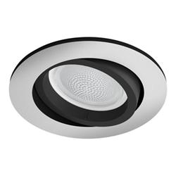 Lampadina LED Philips - Hue white and color ambiance centura - punto luce incassato 915005766601