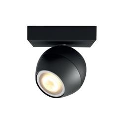 Lampada Philips - Hue white ambiance buckram - faretto a soffitto - lampadina led 915005516801