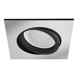Lampadina LED Philips - Hue white and color ambiance centura - punto luce incassato 915005766801