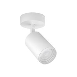 Lampada Philips - Hue White and Color Ambiance Fugato Bianco