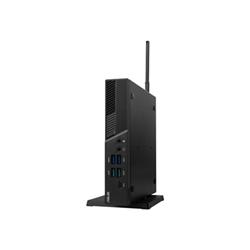 Mini PC Asus - Mini pc pb60 b5615zv - pc mini - core i5 9400t 1.8 ghz - 8 gb 90ms01e1-m06160