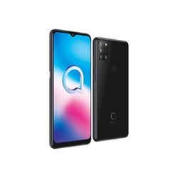 Smartphone Alcatel - 3X 2020 Nero 64 GB Dual Sim Fotocamera 16 MP