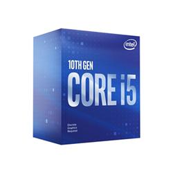 Processore Gaming Intel - Core i5 10400 / 2.9 ghz processore bx8070110400