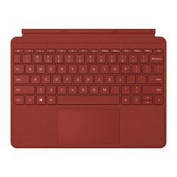 Kit tastiera mouse Surface go type cover tastiera con trackpad, accelerometro kcs 00093
