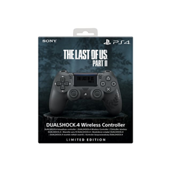 Controller Sony - Dualshock 4 - the last of us part ii limited edition - game pad 9371304