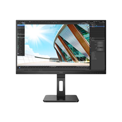 "Monitor LED AOC - Monitor a led - 27"" q27p2q"