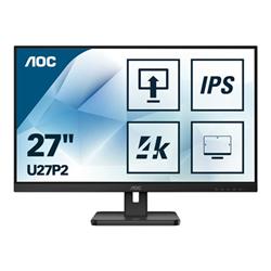 """Monitor LED AOC - Monitor a led - 27"""" u27p2"""