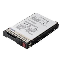 Hard disk interno Hewlett Packard Enterprise - Hpe write intensive - ssd - 400 gb - sas 12gb/s p09098-b21