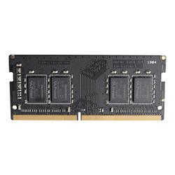 Memoria RAM PNY - Ddr4 - modulo - 4 gb - so dimm 260-pin - 2666 mhz / pc4-21300 mn4gsd42666