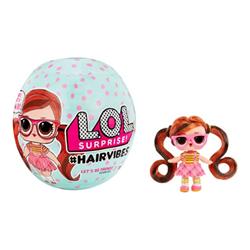 Giochi Preziosi - L.o.l. surprise! hairvibes - bambola llub6000