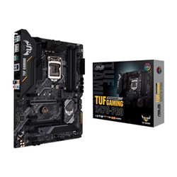 Motherboard Tuf gaming h470 pro scheda madre atx zoccolo lga1200 90mb13c0 m0eay0
