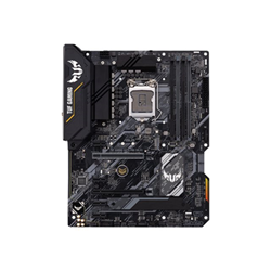 Motherboard Tuf gaming h470 pro (wi fi) scheda madre atx 90mb13b0 m0eay0