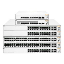 Switch Hpe aruba instant on 1930 8g class4 poe 2sfp 124w switch switch jl681a
