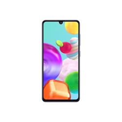Smartphone Samsung - A41 Blu 64 GB Dual Sim Fotocamera 48 MP