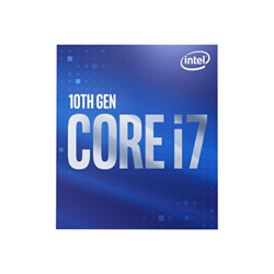 Processore Gaming Core i7 10700 / 2.9 ghz processore bx8070110700