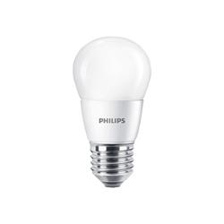 Lampadina LED Philips - Lampadina led - forma: pendaglio - e27 - 7 w ledsf60smcw