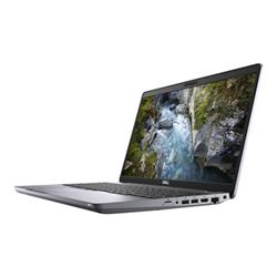 """Workstation Dell Technologies - Dell precision mobile workstation 3551 - 15.6"""" - core i7 10750h wm0kn"""