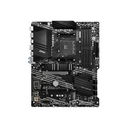 Motherboard B550 a pro scheda madre atx socket am4 amd b550 b550 a pro