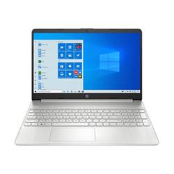 """Notebook HP - 15s-fq1024nl - 15.6"""" - core i3 1005g1 - 8 gb ram - 256 gb ssd 133m9ea#abz"""