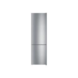 Frigorifero LIEBHERR - CNPel 4813-22 Combinato Classe A+++ 60 cm Stile acciaio inossidabile