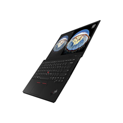 "Notebook Lenovo - Thinkpad x1 carbon gen 8 - 14"" - core i5 10210u - 16 gb ram 20u9004six"