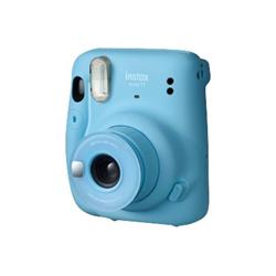 Fotocamera analogica Instax - Mini 11 - instant camera im11skyblue
