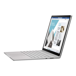 """Notebook Microsoft - Surface book 3 - 13.5"""" - core i7 1065g7 - 16 gb ram - 256 gb ssd skw-00010"""