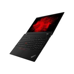 """Notebook Lenovo - Thinkpad p15s gen 1 - 15.6"""" - core i7 10610u - 16 gb ram - 1 tb ssd 20t4000tix"""
