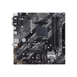 Motherboard Prime b550m k scheda madre micro atx socket am4 amd b550 90mb14v0 m0eay0