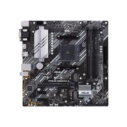 Motherboard Prime b550m a scheda madre micro atx socket am4 amd b550 90mb14i0 m0eay0