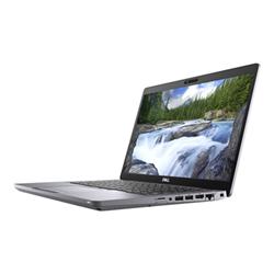 """Notebook Dell Technologies - Dell latitude 5410 - 14"""" - core i5 10210u - 8 gb ram - 256 gb ssd 7tnh2"""