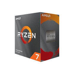 Processore Gaming Ryzen 7 3800xt / 3.9 ghz processore 100 100000279wof