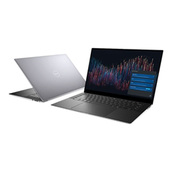 "Workstation Dell Technologies - Dell precision mobile workstation 5550 - 15.6"" - core i7 10750h vj5dc"