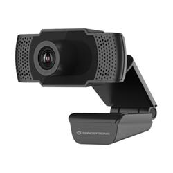 Webcam Conceptronic - Webcam amdis01b