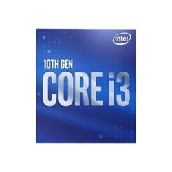 Processore Core i3 10100 / 3.6 ghz processore bx8070110100