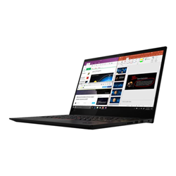 "Notebook Lenovo - Thinkpad x1 extreme gen 3 - 15.6"" - core i7 10750h - 16 gb ram 20tk000aix"